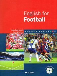 English for Football (Book + Audio)