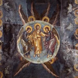 Македонская икона