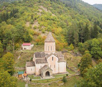 Тимотесубани (Грузия)